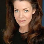Claudia Christian As Abbie Positive